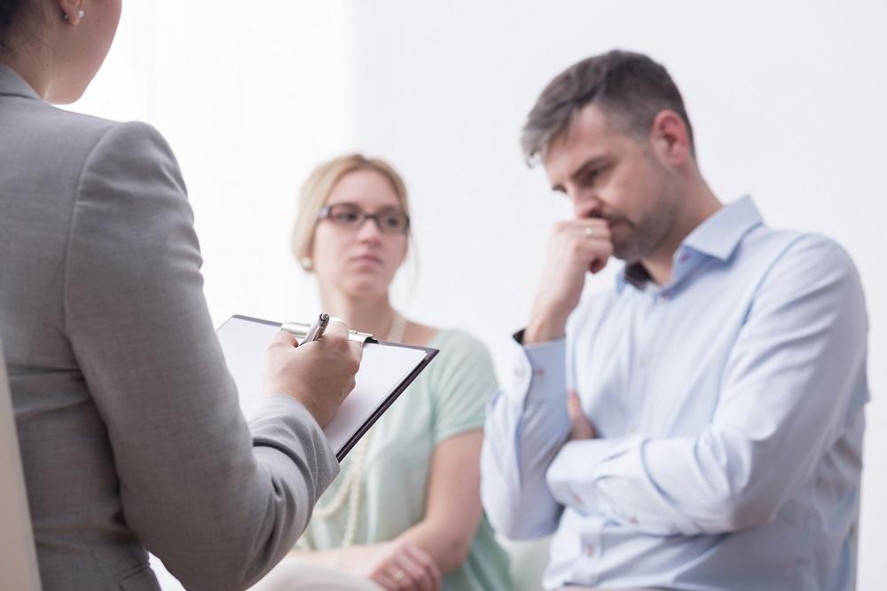 Jak wygląda mediacja w sprawie o rozwód?